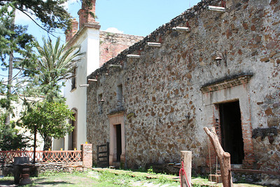 the zermano hacienda