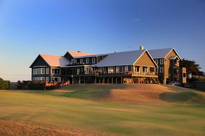 Barwon Heads Golf Club, Victoria, Australia