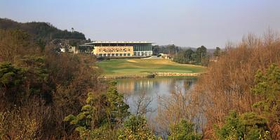 Haesley Golf Club, South Korea