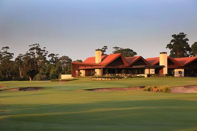 Huntingdale Golf Club, Victoria, Australia