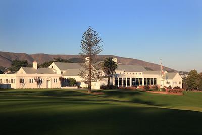 California Club Golf Club, United States Of America