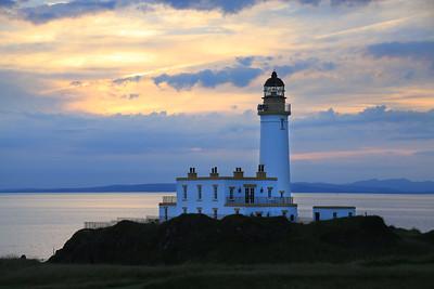 Turnberry Resort (Ailsa Course), Scotland