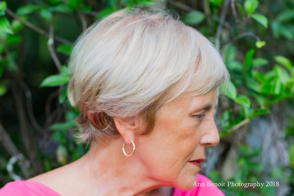 Author Eve Brouwer