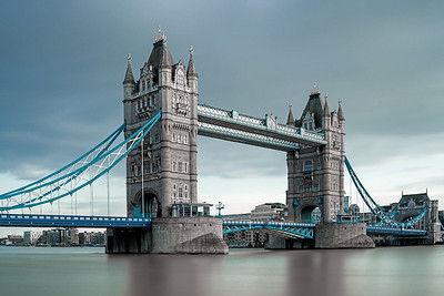 Tower Bridge (12x18)