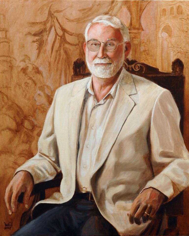 Professor Wozny