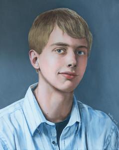 Portrait of Nicholas