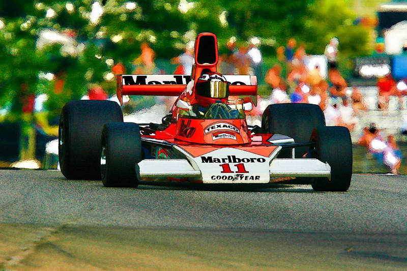 1975 McLaren M23 (F1) #0812_9_011_5623B