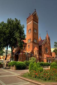 Belarus.