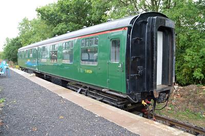 S69339 Class 422 EMU  30/08/15.