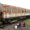 ADB977364 Class 405 EMU Coach  30/08/15.