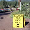 Saturday September 15, 2012<br /> Fire on the Rim Ride. 15 miles.<br /> Pine/Strawberry, Az.