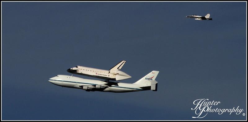 Space Shuttle Endeavour-5959 HPcr