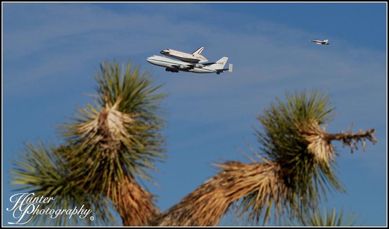 Space Shuttle Endeavour-5952 HPcr