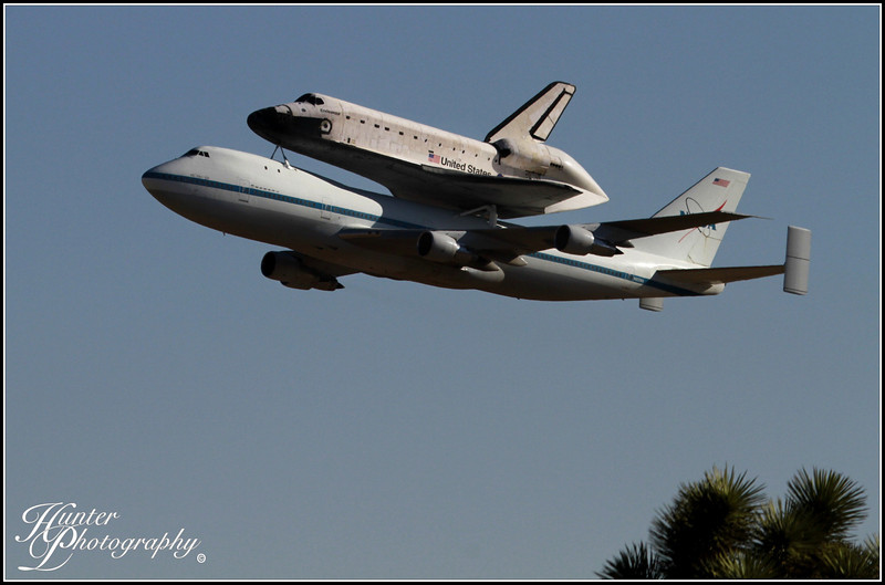 Space Shuttle Endeavour-5982 HPcr