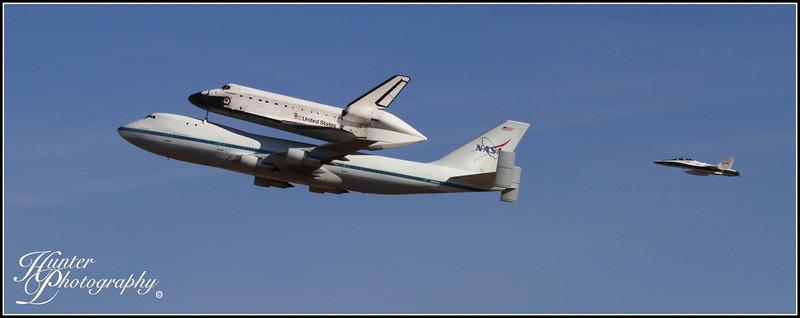 Space Shuttle Endeavour-5984 HPcr