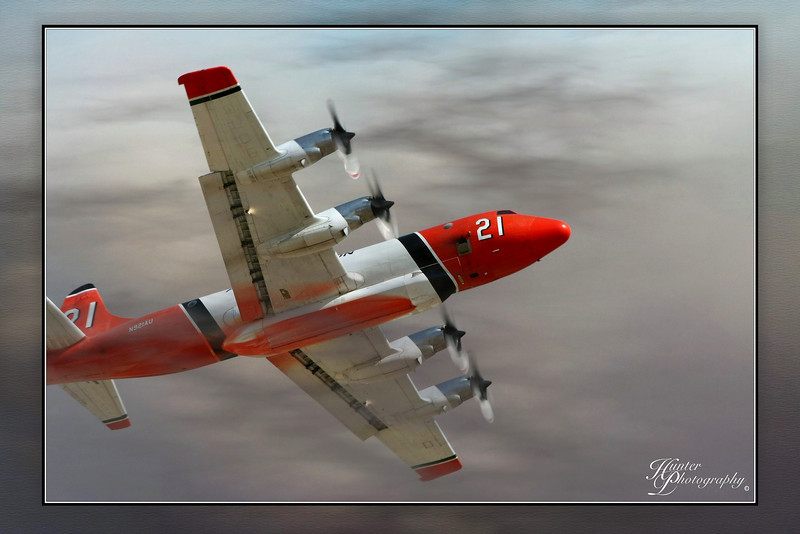 P3 Orion Fire Plane-5444