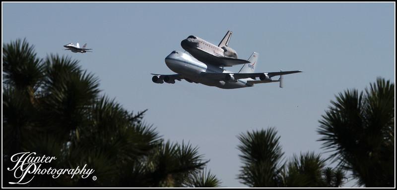 Space Shuttle Endeavour-5978 HPcr