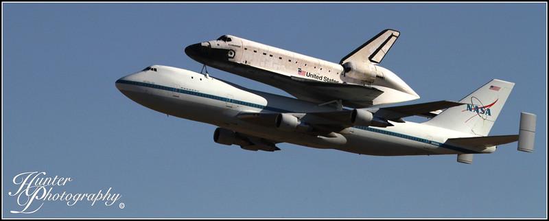 Space Shuttle Endeavour-5983 HPcr