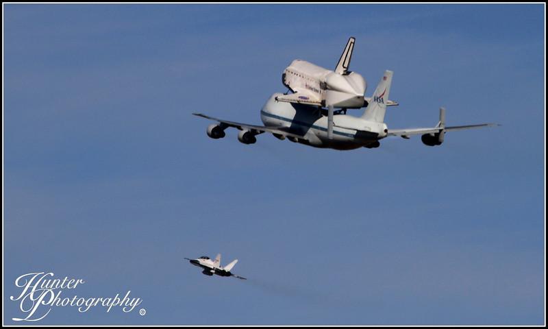 Space Shuttle Endeavour-5991HPcr