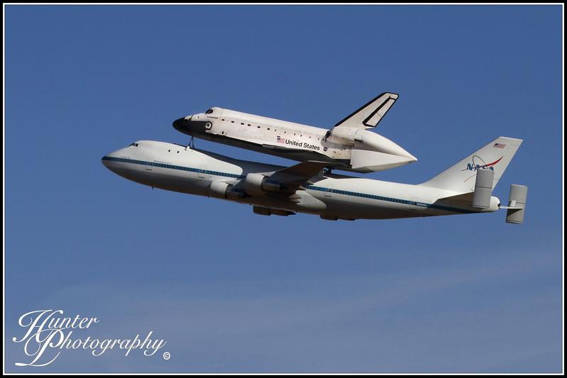 Space Shuttle Endeavour-5985 HPcr