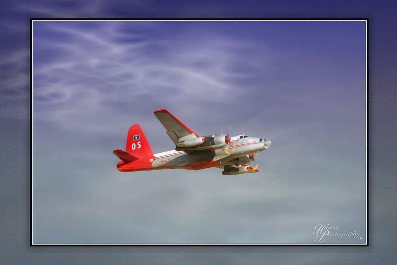 P2V Neptune Fire Plane-5529
