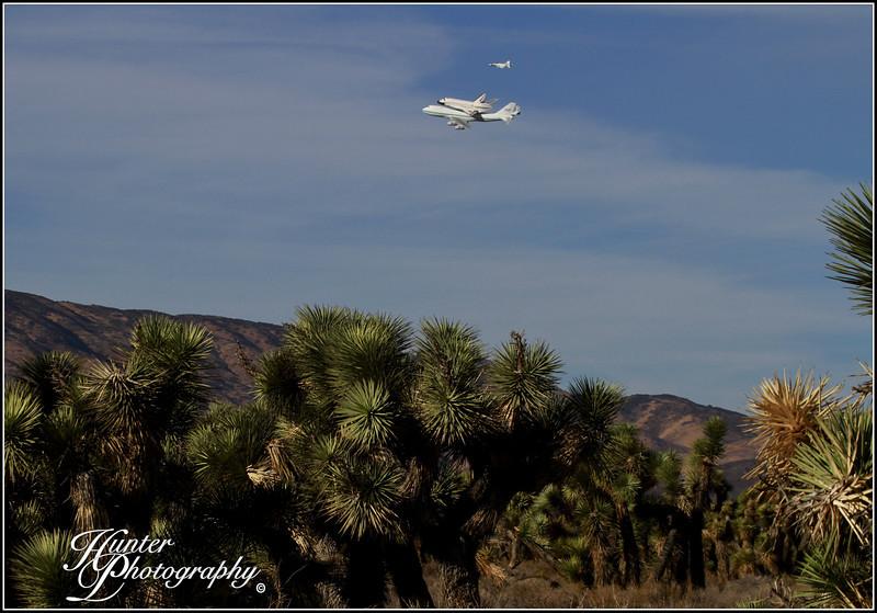 Space Shuttle Endeavour-5961 HPcr