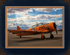 Plane-2552-T-6 Texan-FB