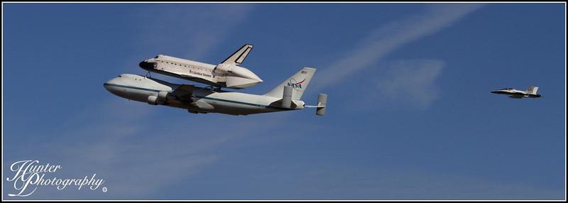 Space Shuttle Endeavour-5986 HPcr