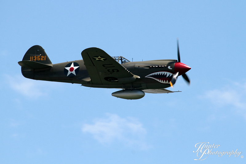 POF-P40 Warhawk-3054-FB