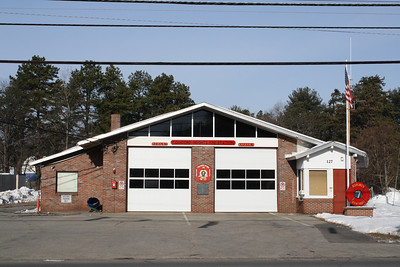 Concord NH. Station 7