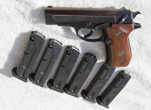 Browning BDA 380