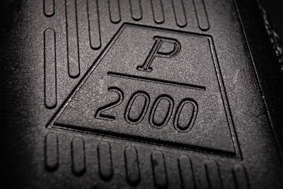 H&K P2000