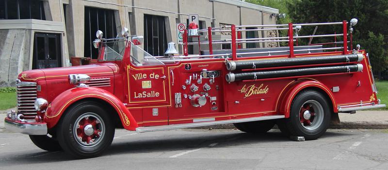 Firefighter Combat Challenge Lasalle, Quebec Sep 7, 2014