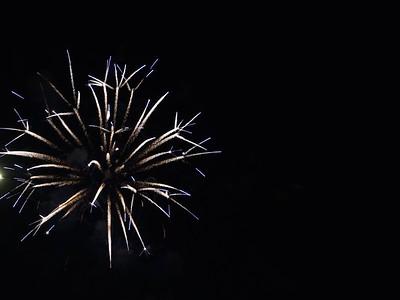 fireworks July 4 2015
