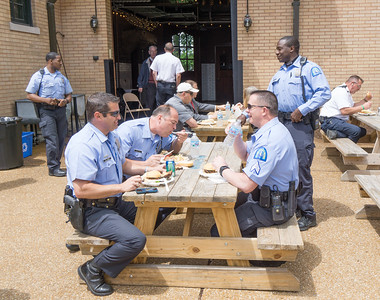 First Responders Luncheon May 2015
