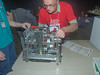 030-Mid competiont robot reinspection one