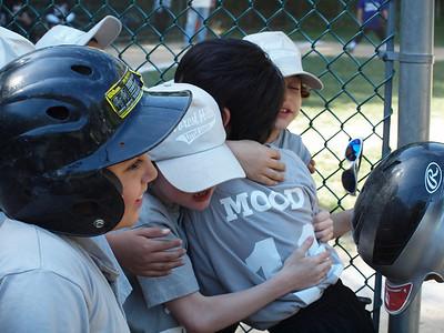 Congratulations hugs.  Love it.