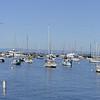 Monterey anchorage