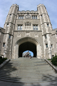 Blair Hall - Princeton Univ Campus