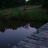Doc's pond 7-17-10