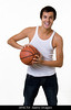 NEW TA3.1 / Little happier, doesn't have to be athletic, but should be active/represent fitness. If these are still not quite right, just let me know.<br /> <br /> Choice 10 of 14<br /> <br /> AP6C5X Ready to play basketball. Image shot 2007. Exact date unknown.