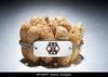 m363 TA9.8 / Choice 7 of 8/ BFGRPR Medical alert bracelet around peanuts