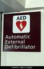 m413 S11-4 / Choice 4 of 9 / A4NYN2 automatic external defibrillator in a US airport