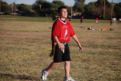 Flag Football Again