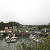 Depoe Bay Harbor...