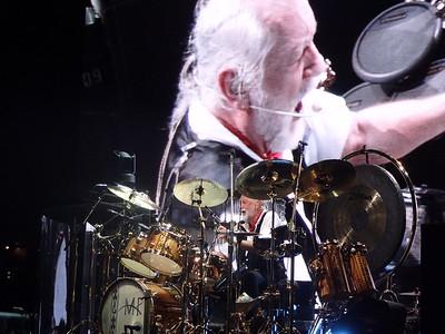 Fleetwood Mac Glasgow June 2015