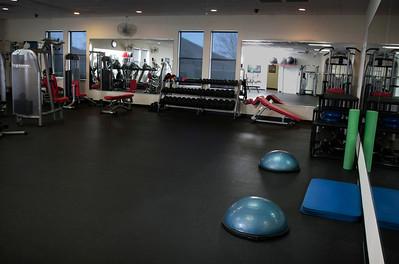 Flex One Fitness Trinity