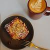 Cibo Coffe shop, Sausalito, CA. 2012 SOT trip.
