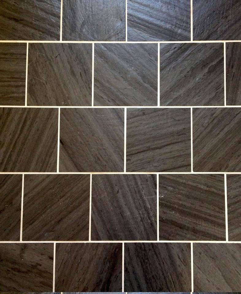 Shadow Gray 9 x 9