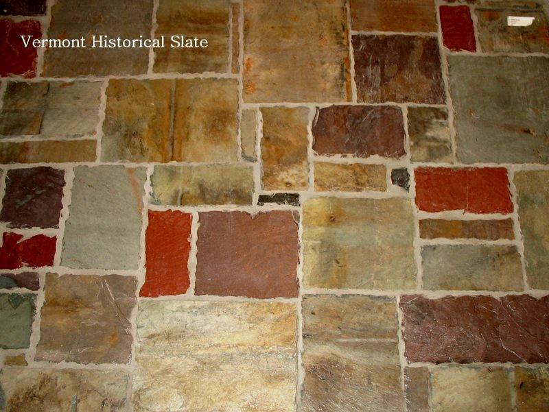 Historical Flooring